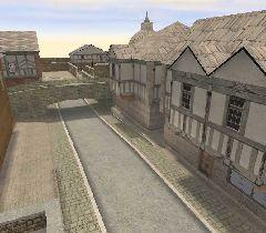 Crossfire Village