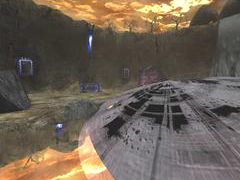 Crater 2003