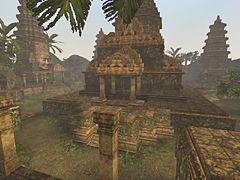 DM-Angkor