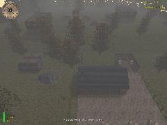 Axis Bunker