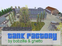 Tank+Factory