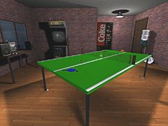 sHoKaZuLu's Ping Pong 3