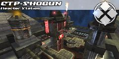 CTF-SHOGUN
