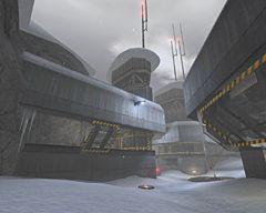 CTF-Coldfront
