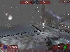 CTF-Christmas Rush