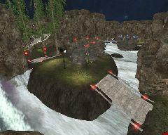 CTF-Crimson River