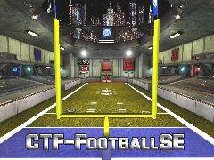 CTF-FootballSE