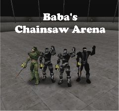 Baba-ChainsawArena