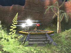 CTF-Broken Gorge