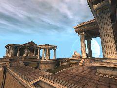 CTF-Roman-Arena