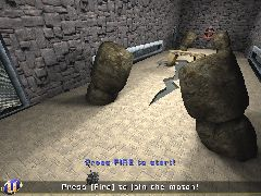 CTF-(DcW)-1on1-Scorpion-Pit