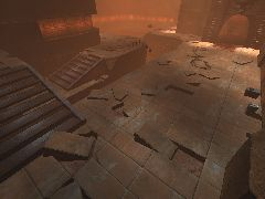 ThunderStruck+Doom3