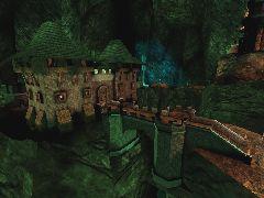 Skaarj+Tower+-+Shadow+and+Fire