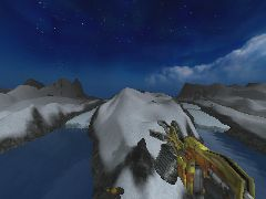 MP-Glacier