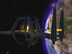 DM-SpaceNoxxReactor