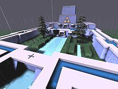 DM-Hyrule+Castle