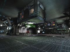 DM-Doom1Level1