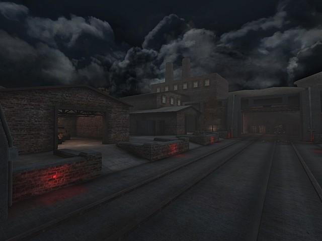 OSM-Nocturne