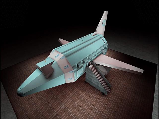 DM-Airplane