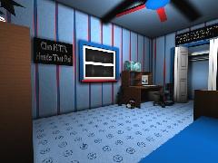 DM-!(htr)Massive Bedroom