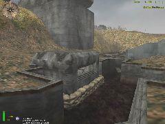 Omaha 2- Tank Assault