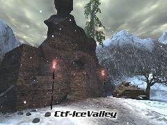CTF-Ice Valley