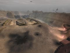 CTF-Warzone