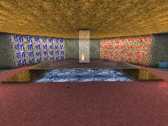 CTF-Hexagonal