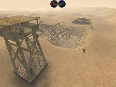 CTF-Desert Combat
