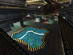 Liandex Outpost