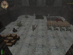 Dogs+Castle+Obj