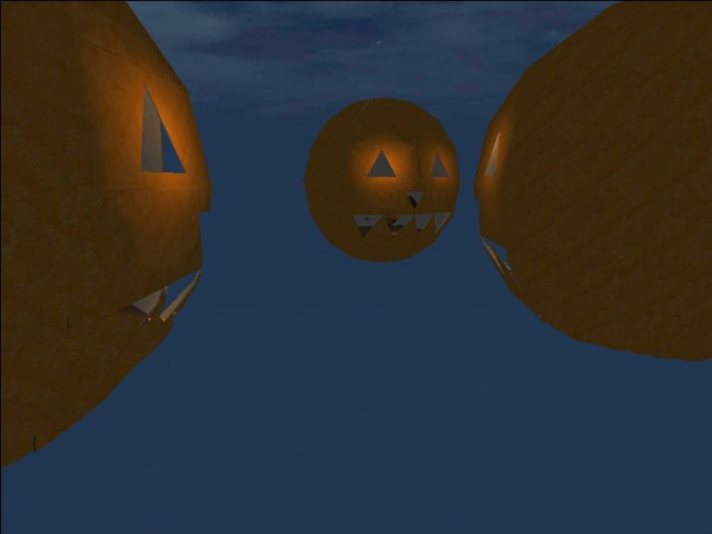 PumpkinWars
