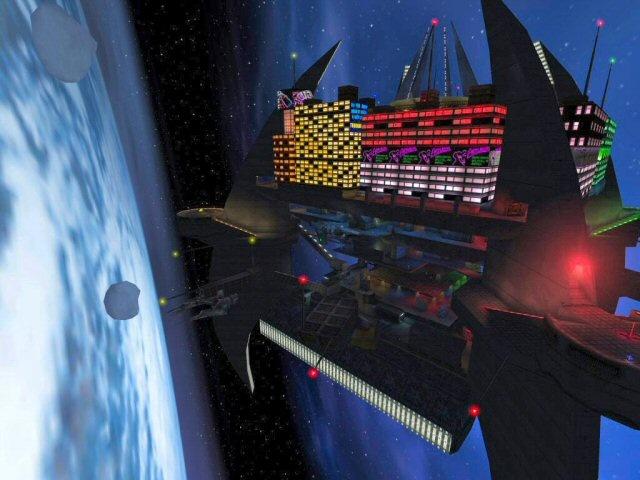 DM-FNB-SpacePort
