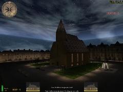 The+Church+-+Survival+Mod