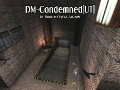 DM-Condemned[UT]