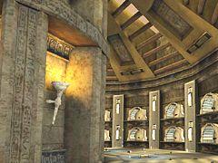 DM-Tutankharnage