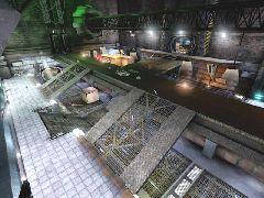 DM-Warehouse