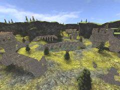 CTF-Pine Valley Ruins