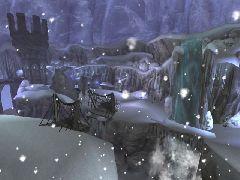 DM-Winter's Verge