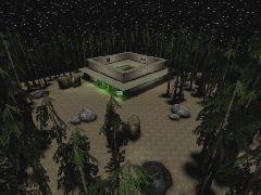 DM-(GU) Jungle arena