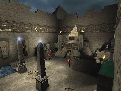 CTF-AztekPyramids