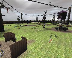 CTF-BackyardBrawl