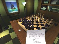 DM-Chess