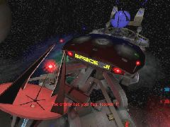 CTF-FNB-SpaceJunk