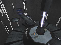 CTF-DeathStar-TDC