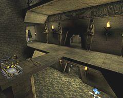 DM-Catacombs