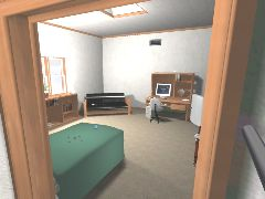 sHoKaZuLu's Dorm Room