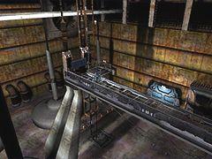 Facility+Escape