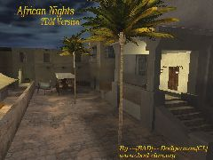 African Nights TDM