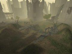 ONS-Desolate